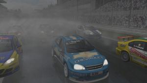 миниатюра скриншота RACE: The Official WTCC Game