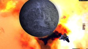 миниатюра скриншота Romanians in Space