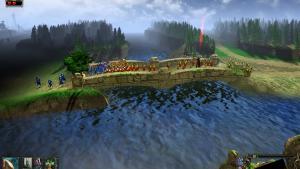 миниатюра скриншота Heroes of Annihilated Empires