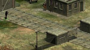 миниатюра скриншота Rabid Dogs 2