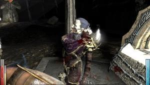 миниатюра скриншота Dark Messiah of Might & Magic