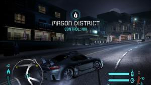 миниатюра скриншота Need for Speed: Carbon