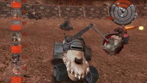миниатюра скриншота Earache Extreme Metal Racing