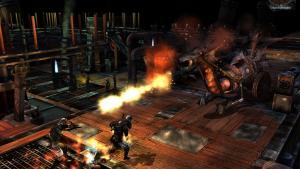 миниатюра скриншота Silverfall