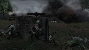 миниатюра скриншота Call of Duty 3
