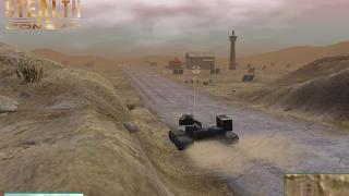 Скриншоты  игры Stealth Combat