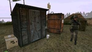миниатюра скриншота Tom Clancy's Ghost Recon