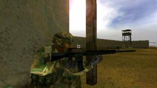 Скриншоты  игры Tom Clancy's Ghost Recon
