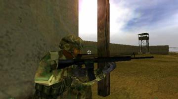 Скриншот Tom Clancy's Ghost Recon