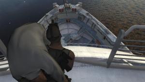 миниатюра скриншота Tom Clancy's Splinter Cell: Double Agent