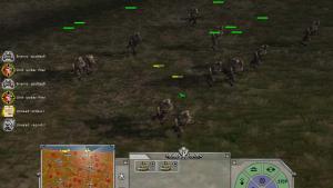 миниатюра скриншота Officers