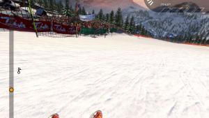миниатюра скриншота Ski Alpin Racing 2007