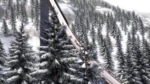 миниатюра скриншота RTL Ski Jumping 2007