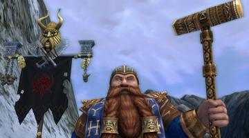 Скриншот Warhammer Online: Age of Reckoning