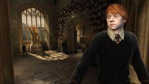 миниатюра скриншота Harry Potter and the Order of the Phoenix