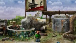 миниатюра скриншота Nuclear critters