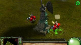 Скриншот Stronghold Legends