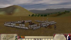 миниатюра скриншота HistWar: Les Grognards