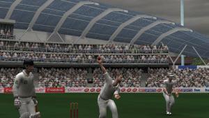 миниатюра скриншота Cricket 07