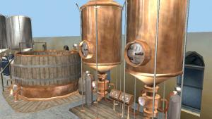 миниатюра скриншота Beer Tycoon