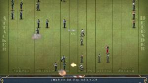 миниатюра скриншота Forge of Freedom: The American Civil War