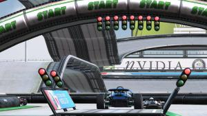 миниатюра скриншота TrackMania Nations