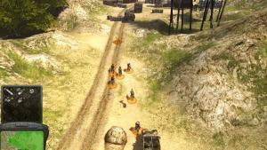 миниатюра скриншота Field Ops