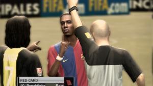 миниатюра скриншота FIFA 07