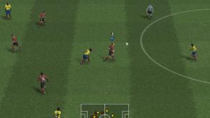 миниатюра скриншота Pro Evolution Soccer 6