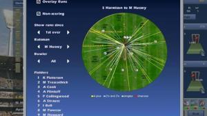 миниатюра скриншота International Cricket Captain Ashes Edition 2006
