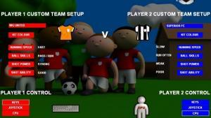 миниатюра скриншота Addictive Football