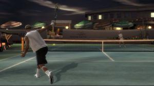 миниатюра скриншота Top Spin 2