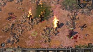 миниатюра скриншота Dungeon Cleaners