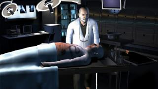 Скриншоты  игры CSI: Crime Scene Investigation - Hard Evidence