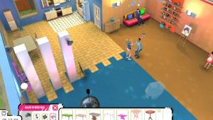 миниатюра скриншота HOUSE 2: Build the love
