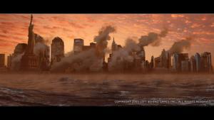 миниатюра скриншота Left Behind: Eternal Forces
