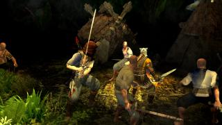 Скриншоты  игры Age of Conan: Unchained