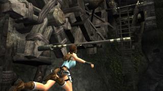 Скриншот Tomb Raider: Anniversary