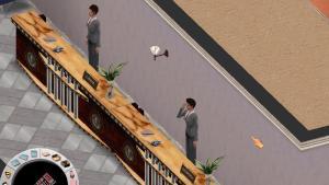 миниатюра скриншота Hotel Giant