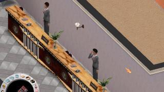 Скриншоты  игры Hotel Giant