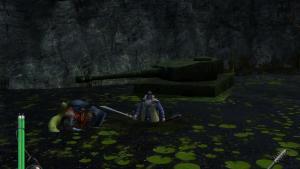 миниатюра скриншота Brava and the ring