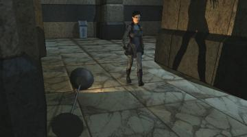 Скриншот Deus Ex: Invisible War
