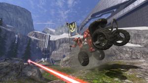миниатюра скриншота Halo 3
