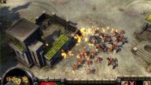 миниатюра скриншота Ancient Wars: Sparta