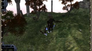 Скриншоты  игры Dreamlords