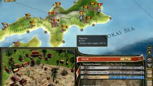 миниатюра скриншота Europa Universalis 3