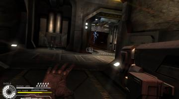 Скриншот CellFactor: Revolution
