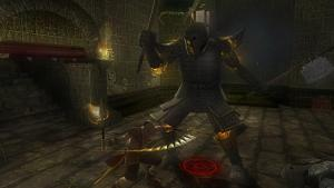 миниатюра скриншота Jade Empire