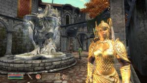 миниатюра скриншота Elder Scrolls 4: Oblivion, the