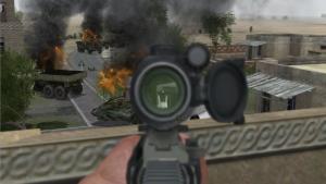 миниатюра скриншота Armed Assault